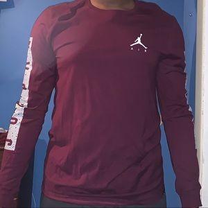 Air Jordans Shirt